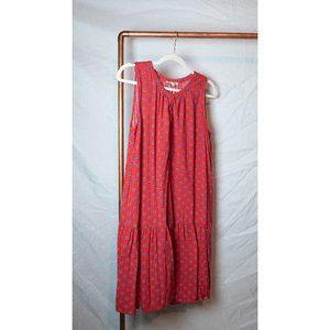 beachlunchlounge Apple Dress / Swimsuit Cover Up
